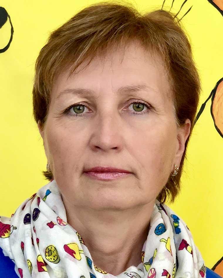 Jana Dlouhá