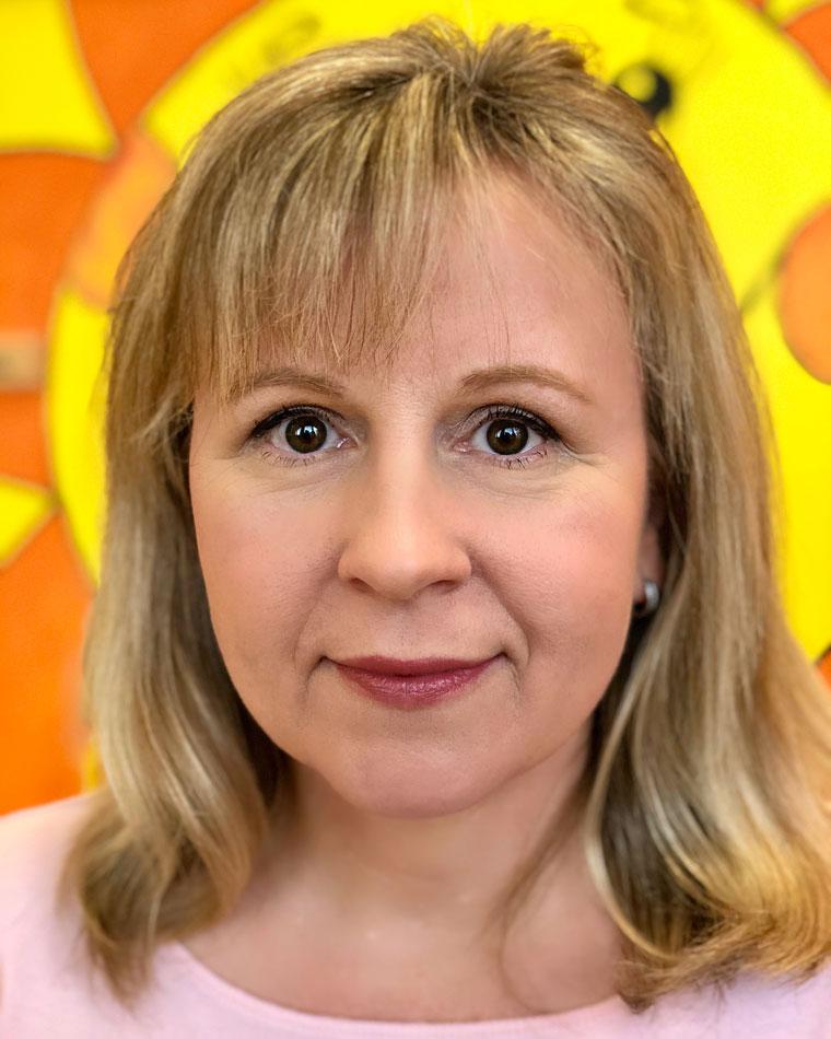 Dana Bábelová